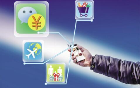 安卓悟空  ,如意安卓  _微信业务必须突破六个障碍才能建立客户信任插图