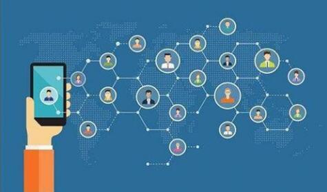 云微  ,安卓棋牌蓝洞  _微信业务发掘潜在客户的方法和策略有哪些?插图