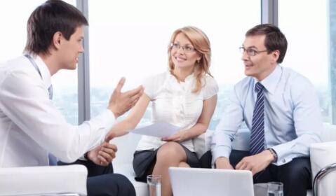 微商正规化,更应做好售后维护好老客户