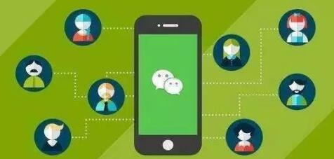星空钓月  ,安卓外星人  _新手如何做好微信业务,学习如何加人引流插图