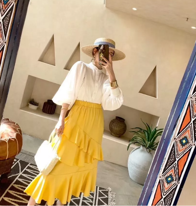 欧韩时尚潮流女装免费代理一件代发一手货源