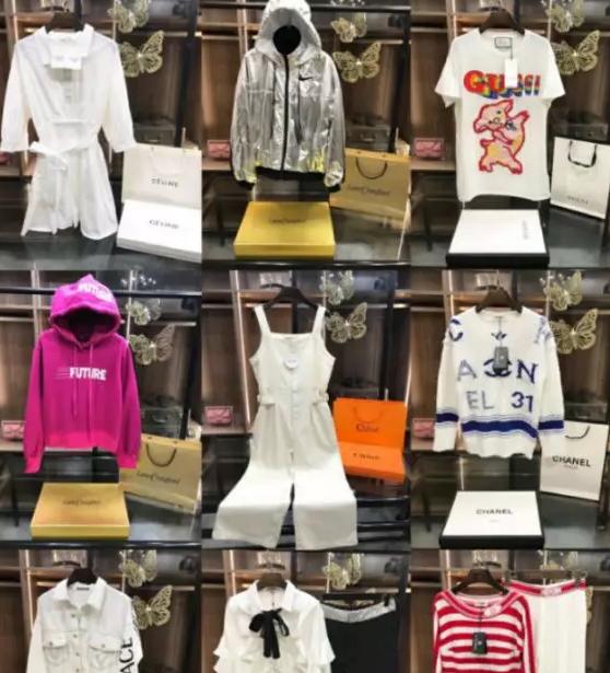 微商代理加盟品牌女装童装货源怎样做?