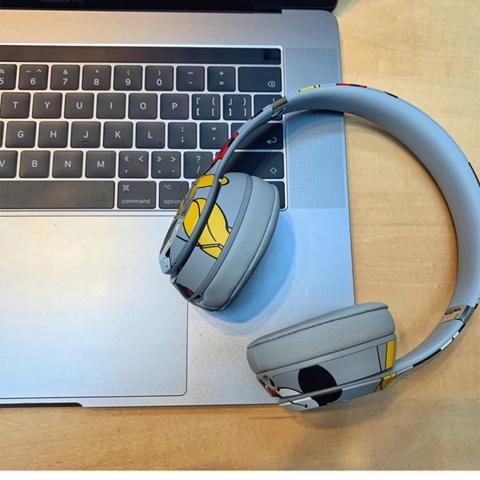 你绝对想不到现在的高仿耳机做的有多逼真。