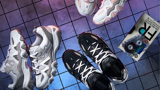 怎样清洁运动鞋