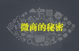 微信推广服务商极享更名 剥离韩束微商业务