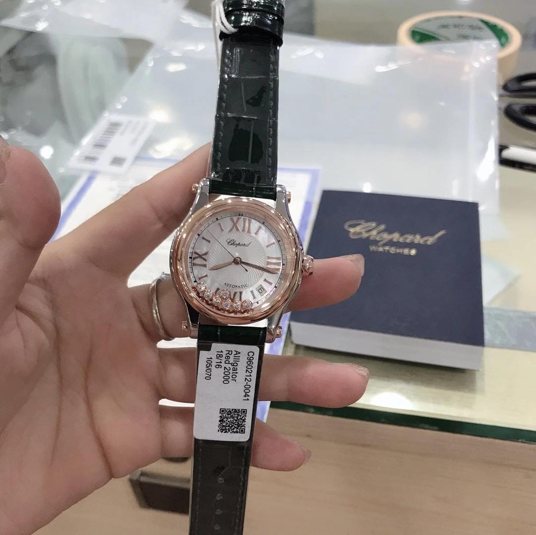 肖邦石英表,复刻版手表 一件代发