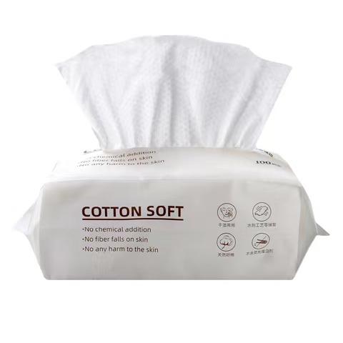 全面美容洁面巾团购 一件代发